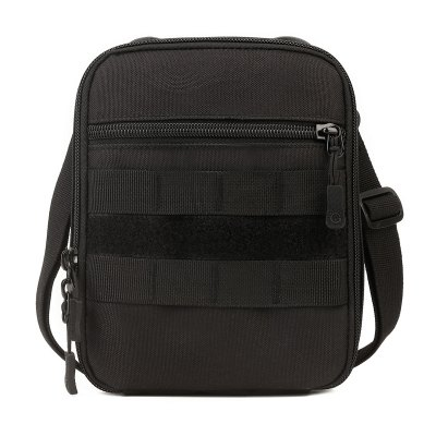Protector Plus Hombre Crossbody Shoulder Bag