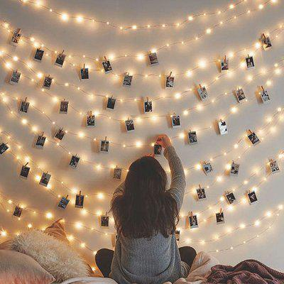 Creative Clip LED Lamp