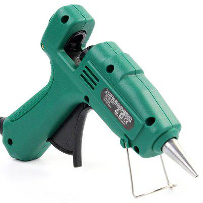 LAOA  LA813025 Multi-function Holt Melt Glue Gun