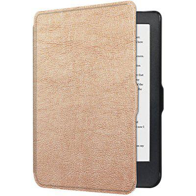 KD - 1 Slim Smart Cover PU Leather Case for Kobo Clara HD E-reader