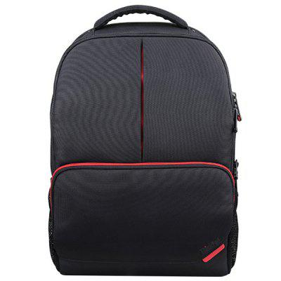 Lenovo ThinkPad B200 Multifunctional Laptop Bag Backpack 15.6 inch ozuko multi functional men backpack waterproof usb charge computer backpacks 15inch laptop bag creative student school bags 2018