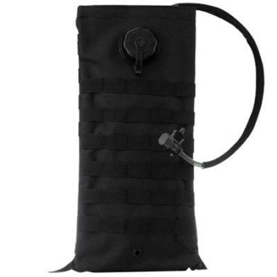 Outdoor Water Storage Backpack with Hose