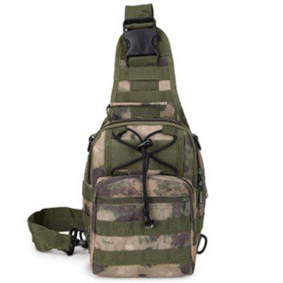 Outdoor Multifunctional Tactical Sling Bag