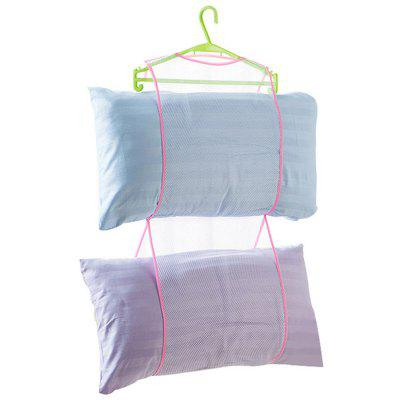 Mesh Laundry Hanging Dryer Bag