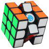 GAN 356 Air Stylish Smooth 3 x 3 x 3 Magic Cube - MULTI-A