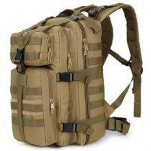 Multifunctional Waterproof Tactical Backpack