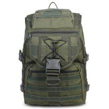 Waterproof Multifunctional Tactical Backpack