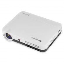 WOWOTO H8 Home Theater Video DLP Projector