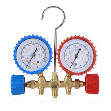 CT536 Diagnostic Manifold Gauge Kit
