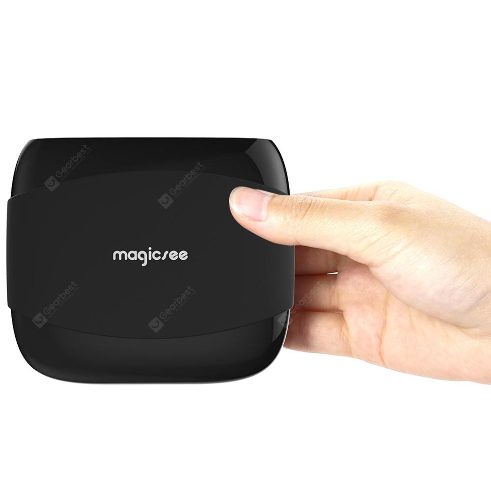 MAGICSEE N4 TV Box