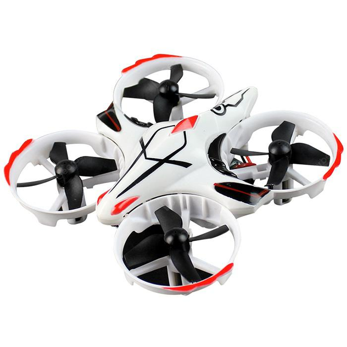 Gearbest Estados Unidos: TAAIW - T2G Interactive Induction RC Drone - $16.99