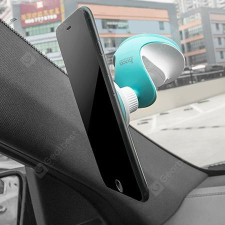 HOCO Suction Cup Type 360 Degree Rotation Car Phone Holder