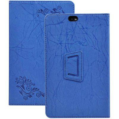 PU Leather Stand Cover Case for ALLDOCUBE X1 ( T801 ) 8.4 inch