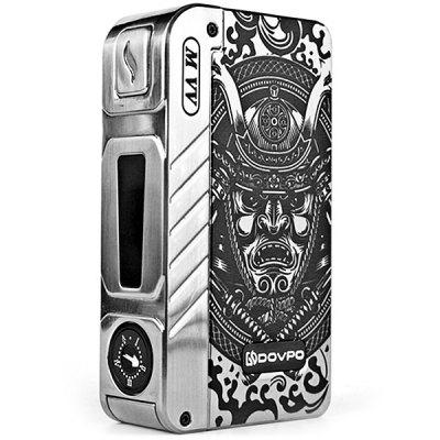 DOVPO MVV Semi Mechanical Box Mod