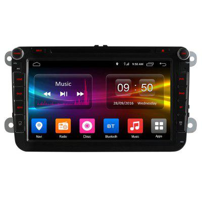 Ownice C500 OL - 8901F Double Din Android 6.0 Car GPS DVD Player