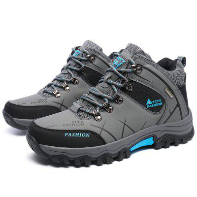 Winter Outdoor Sports Shoes for Men