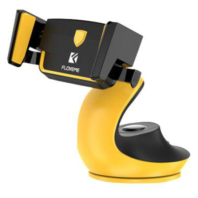 FLOVEME Suction Cup Type Car Phone Holder