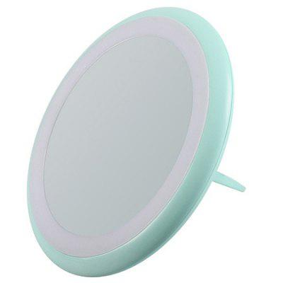 Ring Cosmetic Mirror LED Lamp USB Powered for Makeup