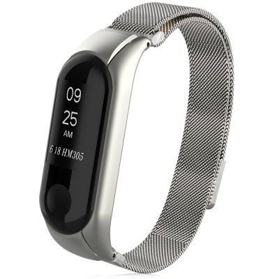 Smart Bracelet Watch Strap Watchband a Xiaomi Mi Band 3-hoz
