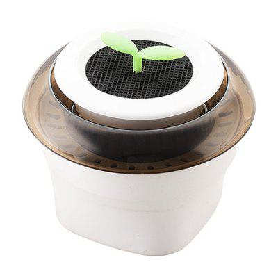 Practical ABS Car Air Purifier