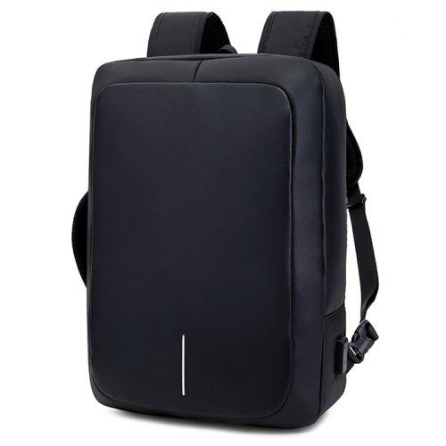 25e4532c3073 Business Backpack 17 inch Laptop Anti-theft Bag -  47.71 Free  Shipping