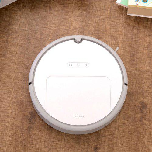 Roborock xiaowa E202 - 00 Smart Robot Vacuum Cleaner from Xiaomi youpin