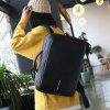 Business Backpack 17 inch Laptop Anti-theft Bag - BLACK
