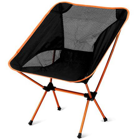 Campleader Ultralight Portable Camping Fishing Chair