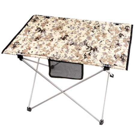 Campleader Outdoor Portable Folding Table