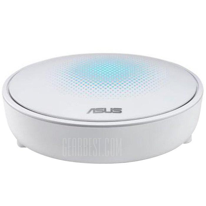 ASUS Lyra Wireless Router 2.4GHz + 5GHz + 5GHz Tri-frequency / 400 + 867 + 867Mbps Gigabit LAN