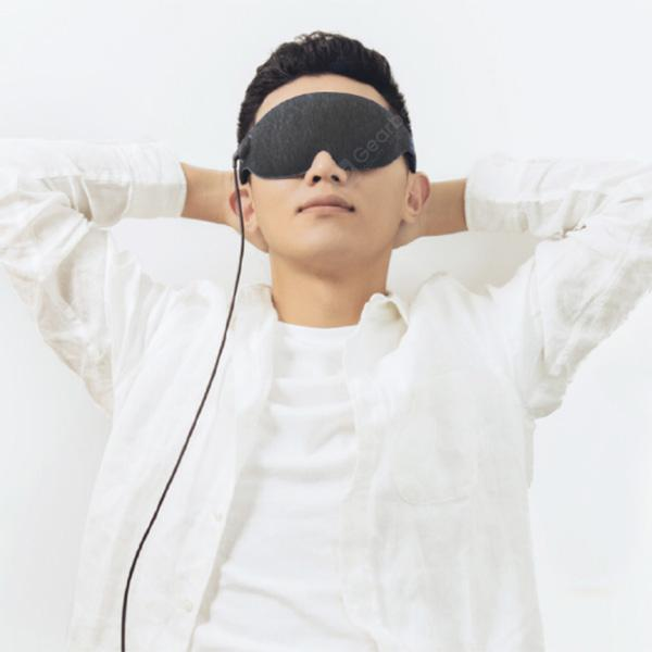 Xiaomi Mijia AD ES011806 3D Design Hot Eye Mask CLOUDY
