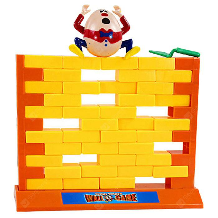 Table Wall Game Early Educational Toy