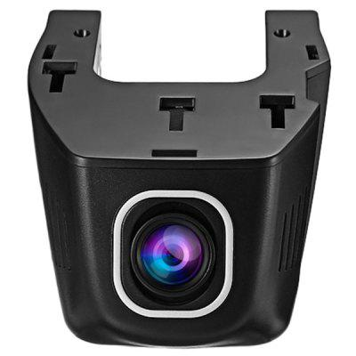 RS400 Car DVR 1080P HD Lens Driving Recorder