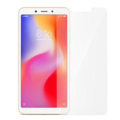 Original Xiaomi Redmi 6 Wearable PET High Definition Protective Film