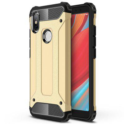 Luanke Etui de Protection Incassable pour Xiaomi Redmi S2