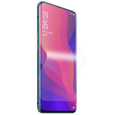 Hat - Prince 3D Full Screen Overlay Hydrogel HD Screen Film for OPPO Find X
