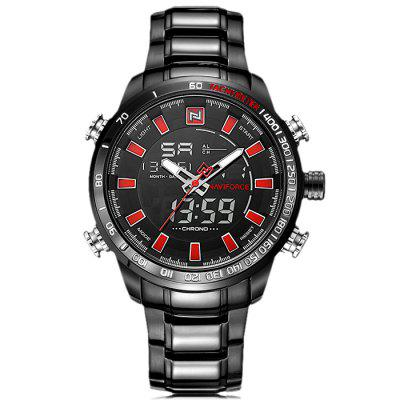 NAVIFORCE 9093 Business Men Watch