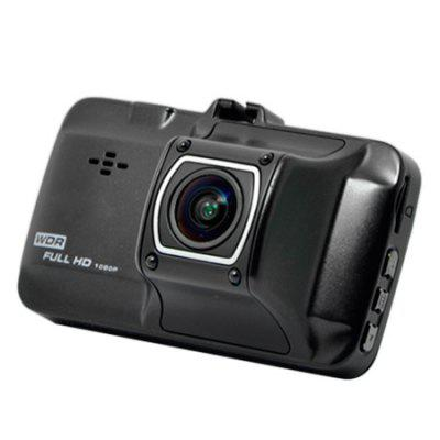 T176 3.0 inch DVR Mini Car Camera Recorder 1080P Dash Cam