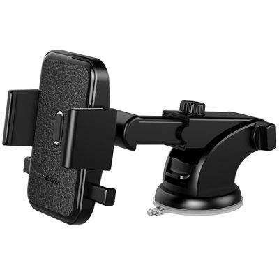 Leeioo Creative Silicone Suction Cup Mobile Phone Bracket Holder for Cars