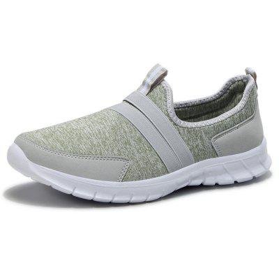 Fashion Soft Shock-absorbing Slip-on Casual Shoes