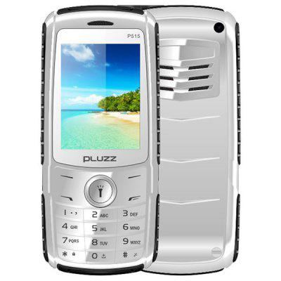 PLUZZ P515 2G Quad Band Phone