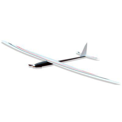 2494mm Large Wingspan RC Airplane Glider KIT