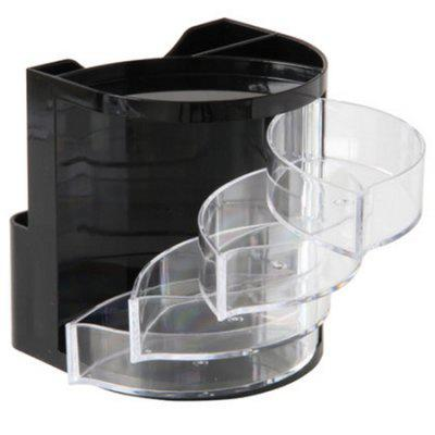 Deli 9133 4 Layer Multifunctionele Office Pen Holder