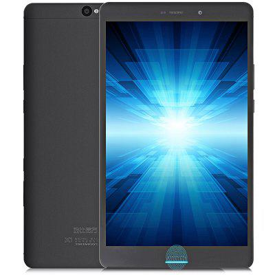 ALLDOCUBE X1 ( T801 ) 8.4 inch Tablet PC Finger Recognition Image