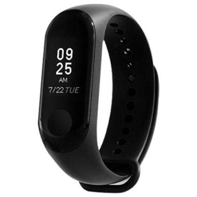 Xiaomi Mi Band 3 à 22,48 € et bons plans Gearbest Amazon