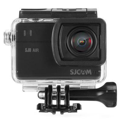 SJCAM SJ8 Air Native 1296P Touch Screen WiFi Action Camera