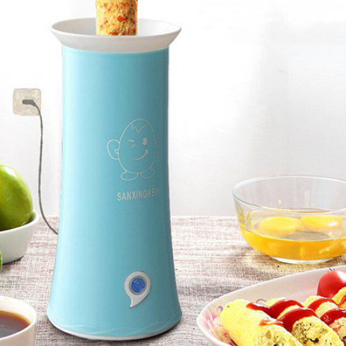 Electric Egg Roll Cooker Automatic Cooking Machine