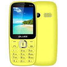 PLUZZ P5130 2G Feature Phone
