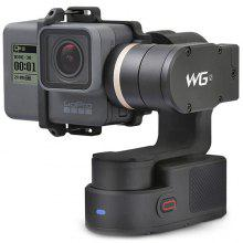 FY FEIYUTECH WG2 3-axis Handheld Gimbal Action Camera Stabilizer