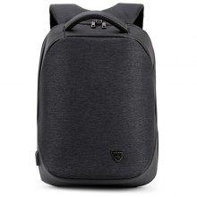 Fashion Business Backpack with USB Charging Port